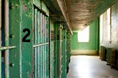 Prison Jail Cells