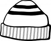 komischer Hut