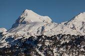 Pyrenees in Larra Belagua