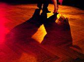 Voeten dansen