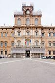 Military Academy Of Modena, Italy