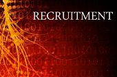 Recruitment Abstract