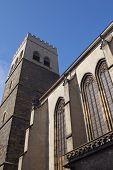 The Church Of Saint Moritz In Olomouc