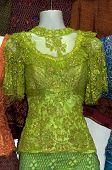 Festive dress