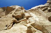 Cappadocia Cliff Houses
