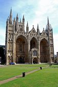 Cathedral, Peterborough, UK � Arena Photo UK