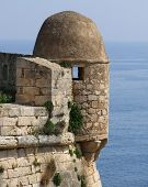 Rethymnon Fort Tower