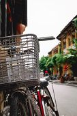 Bicycle in Hoi An