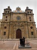 Cartagena de Indias Cathedral