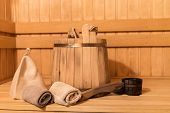 Sauna Equipment