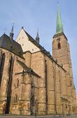Cathedral of St. Bartholomew, Pilsen, Czech Republic