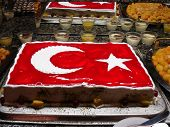 Turkish Cake