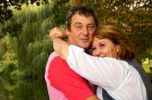 Hugging Willow