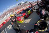 NASCAR: 27 de septiembre Aaa 400