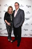 LOS ANGELES - FEB 15:  Rick Hilton, Kathy Hilton at the Paris Hilton Birthday Party, at Greystone Ma