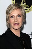 LOS ANGELES - FEB 15:  Jane Lynch at the Annual Make-Up Artists And Hair Stylists Guild Awards at Pa