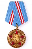 Collection Of Russian (soviet) Medals For Participation In The Second World War