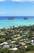 Mokulua Islands, Kailua Hawaii