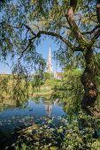 The English Church Of St. Albans In Copenhagen