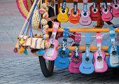 Guitar From Mexico