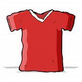 cartoon tee shirt