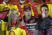 NASCAR: 6 de fevereiro Budweiser Shootout