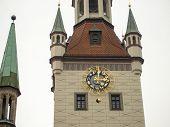 Alltes Rathaus, Munich