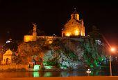 Romantic Night Tbilisi