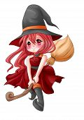 Pretty Witch
