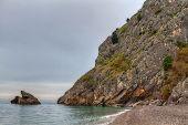 Hurzuf Or Gurzuf Is A Resort-town In The Crimea