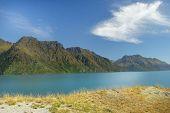 Gorgeous Scenery Of New Zealand