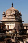 India, Orchha