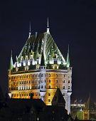 Le Chteau Frontenac, Quebec City
