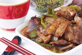 Chinese food specialty