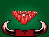 Snooker design