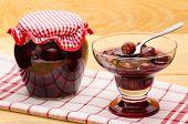 Cherry Stewed Fruit
