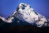 Annapurna South Peack