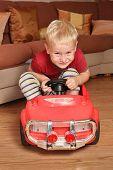boy car toy