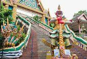 Rang Hill Temple, Phuket, Thailand