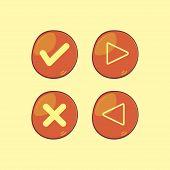 game icon theme