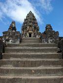 Khmer Temple Detail