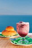 Sicilian Freshness