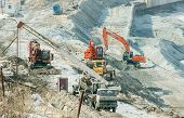 picture of boom-truck  - Tyumen - JPG