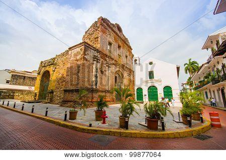 Panama Panama April 16 2015