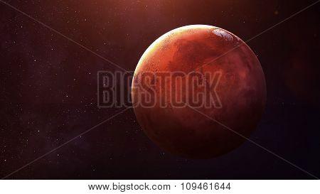 Mars High resolution best quality
