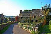 England Rural