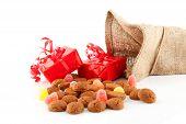Typische Nederlandse viering: Sinterklaas