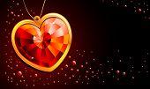 big brilliant heart