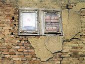 Two Bricks Wall