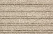 Limestone floor plate
